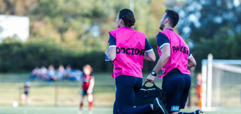 The Sport and Exercise Physician Difference