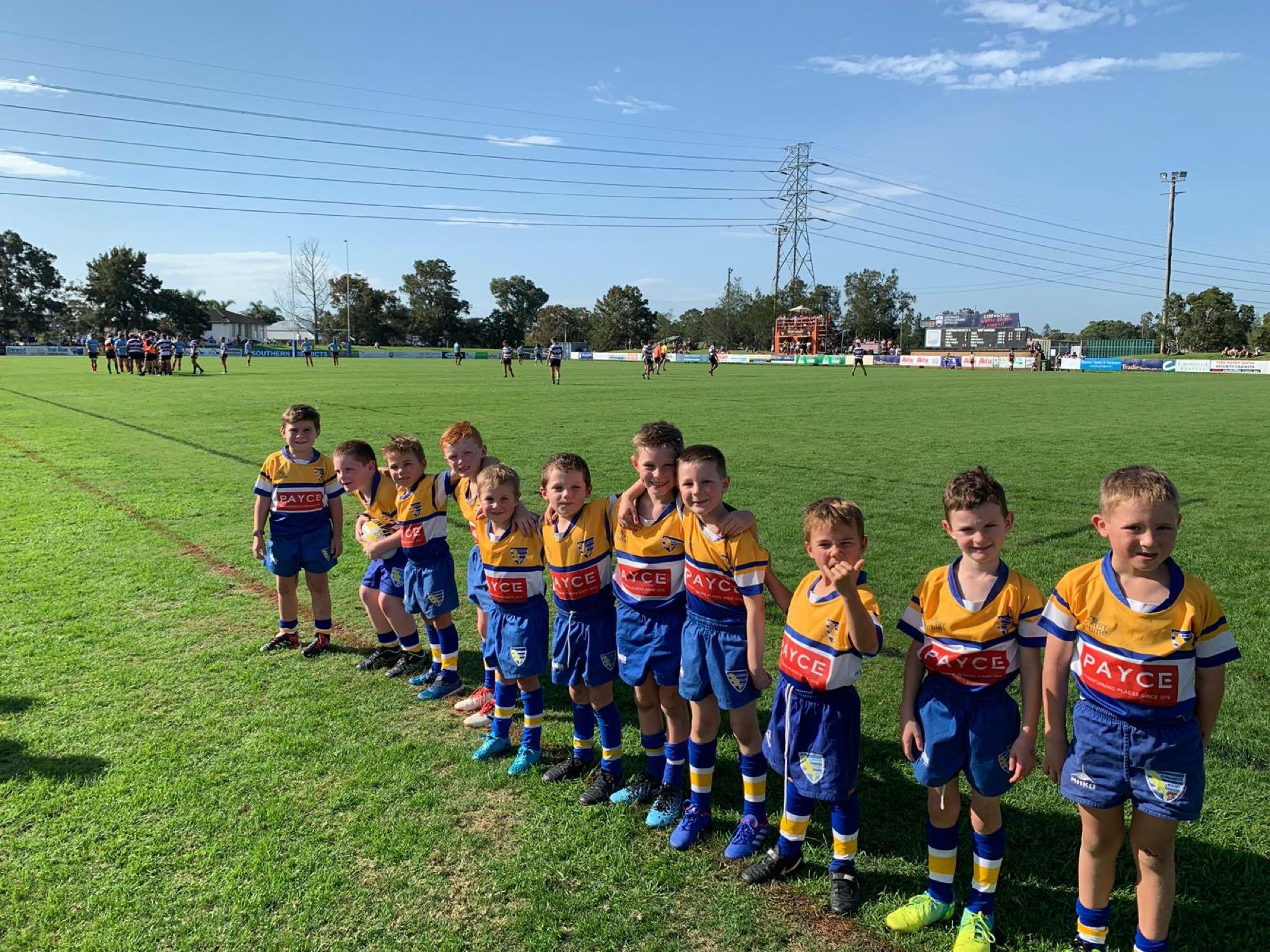 Children and Adolescent Athletes